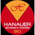 Hanauers Schoko Shop Logo